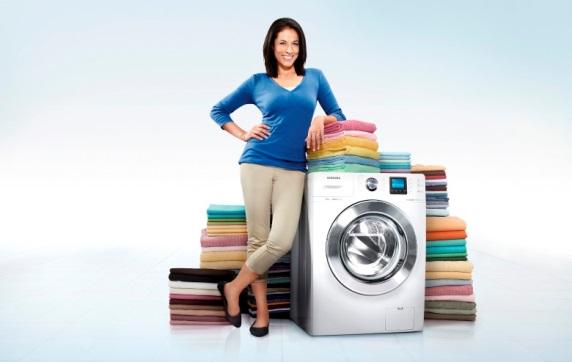 Sửa máy giặt Electrolux bị giật điện Quận 4