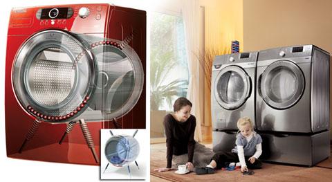 Sửa máy giặt Sanyo không vào điện Quận 4